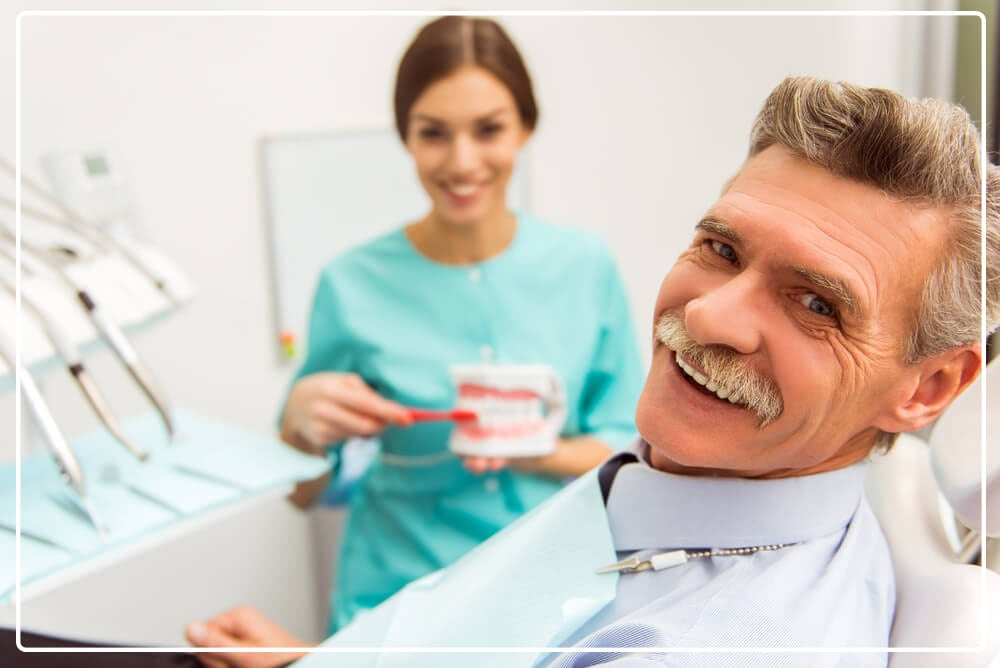 Ağrı Diş Kliniği