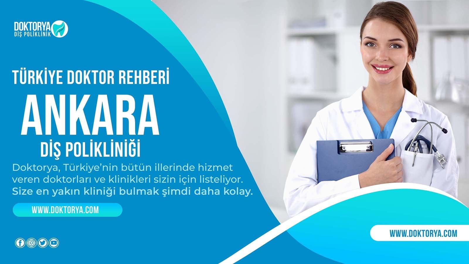 Ankara Diş Poliklinik