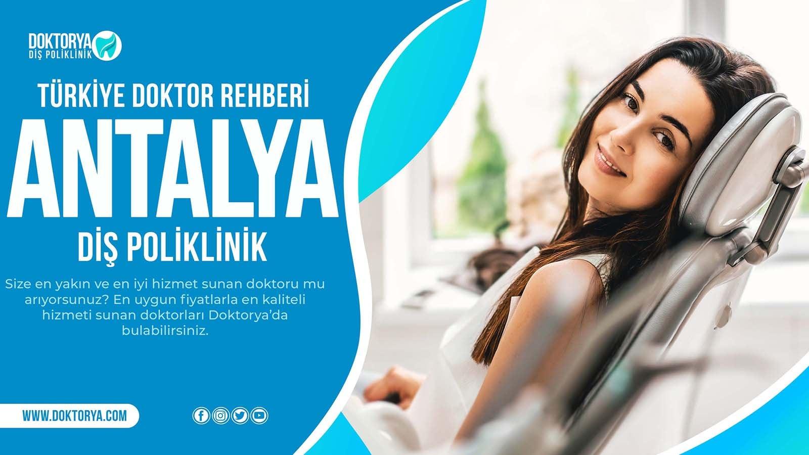 Antalya Diş Poliklinik