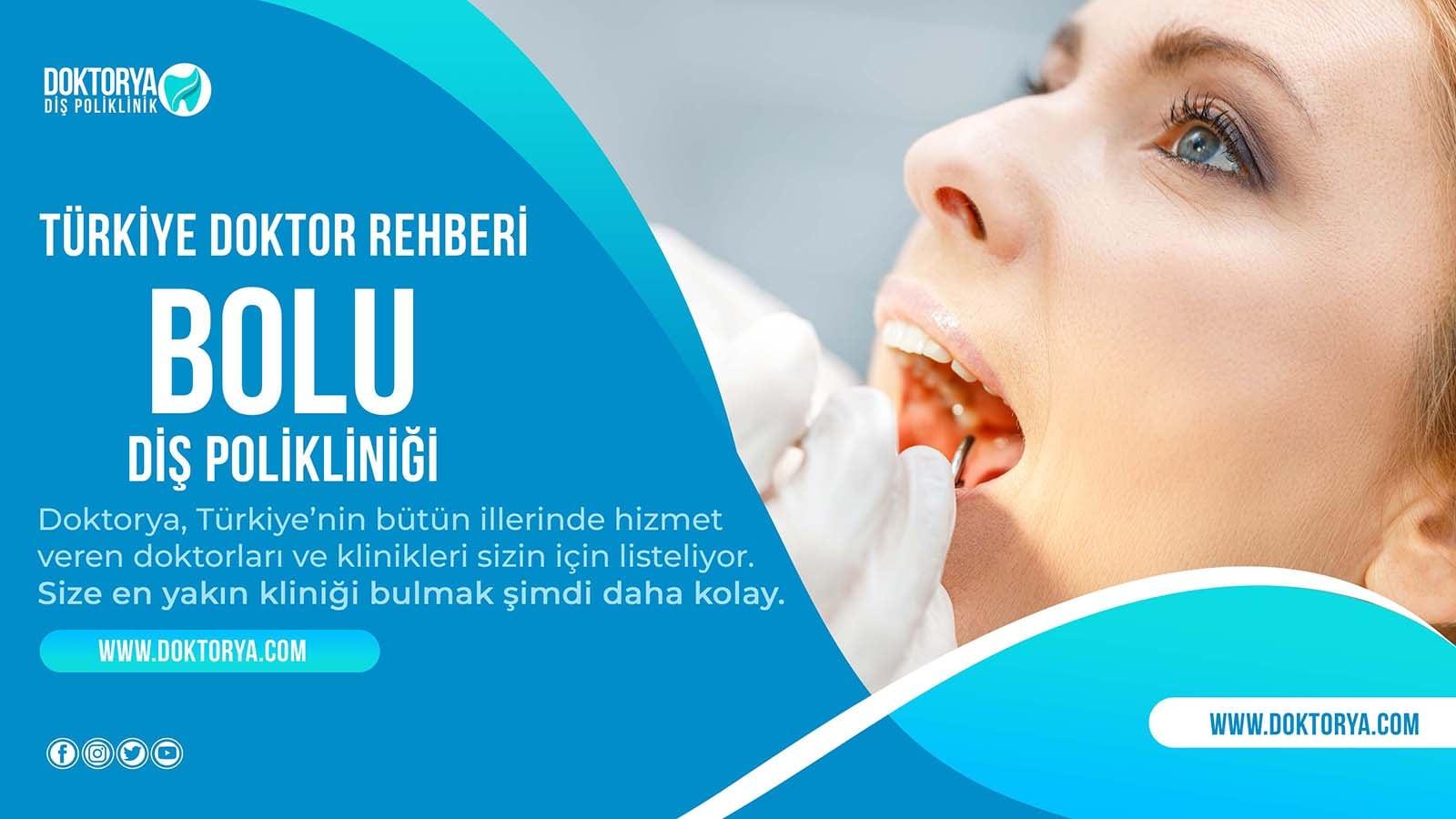 Bolu Diş Poliklinik