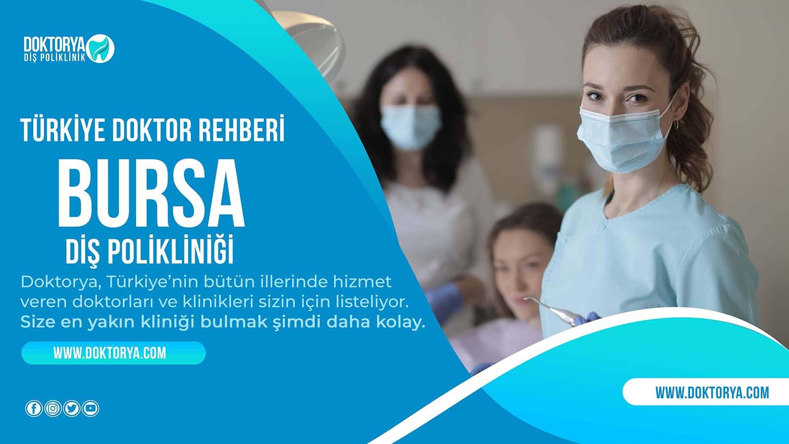 Bursa Diş Poliklinik