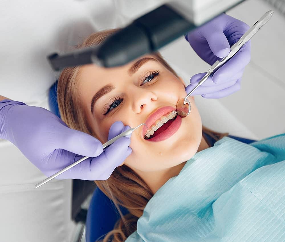 Samsun Diş Kliniği