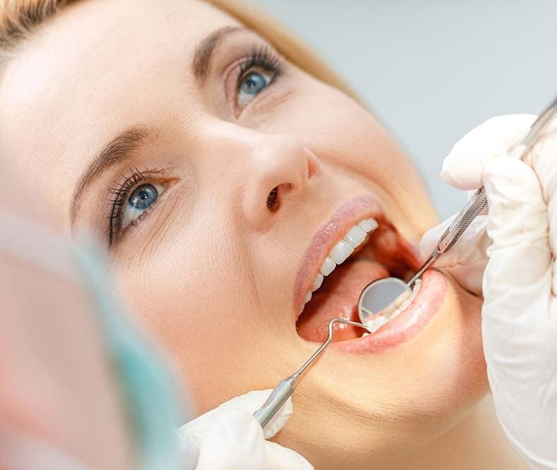 Karaman Diş Kliniği
