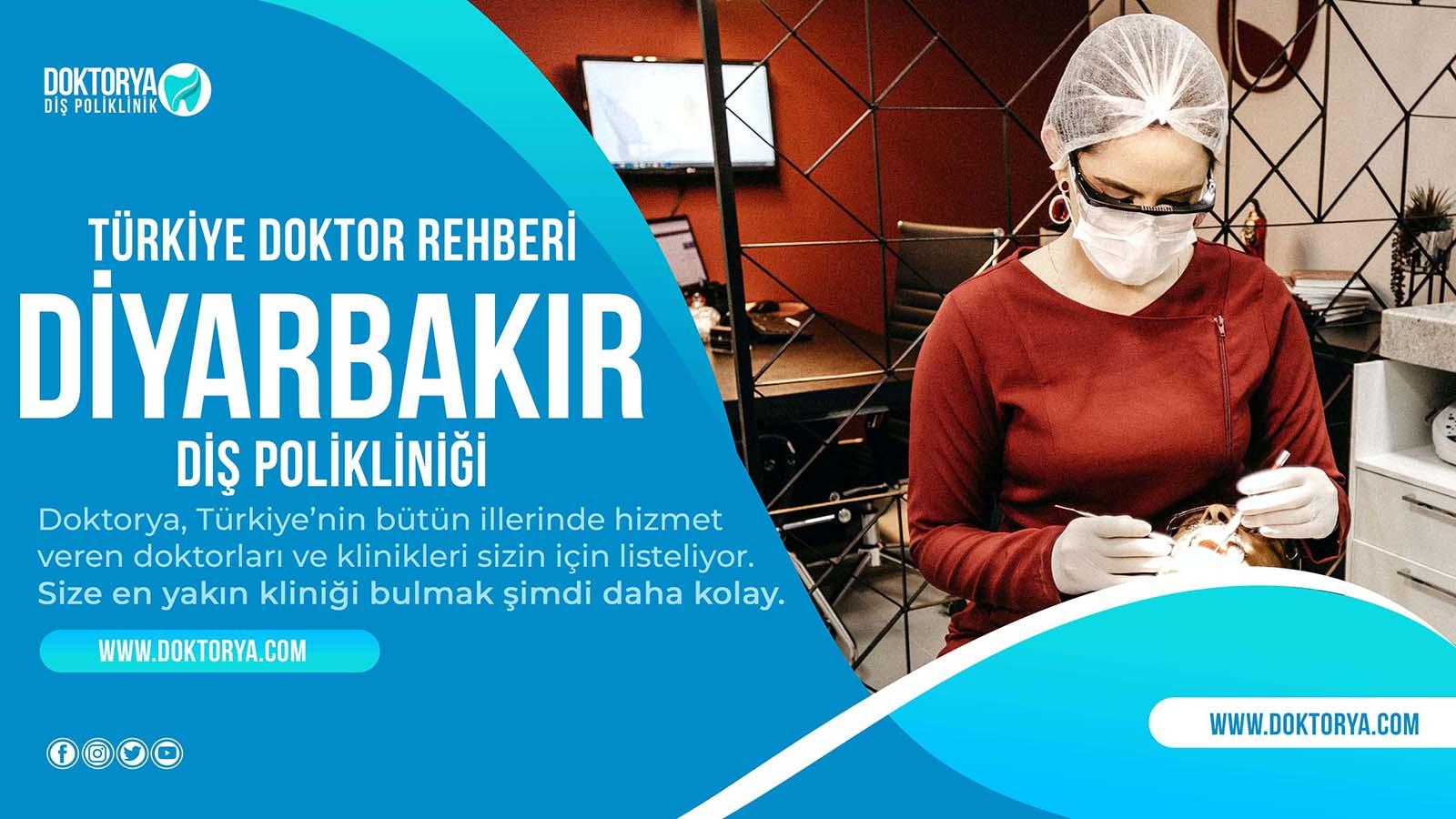 Diyarbakır Diş Poliklinik