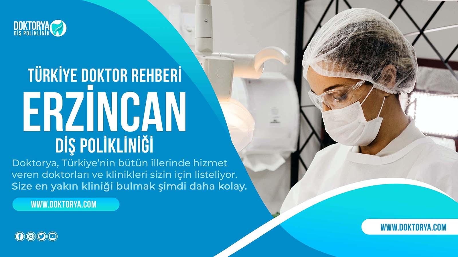 Erzincan Diş Poliklinik