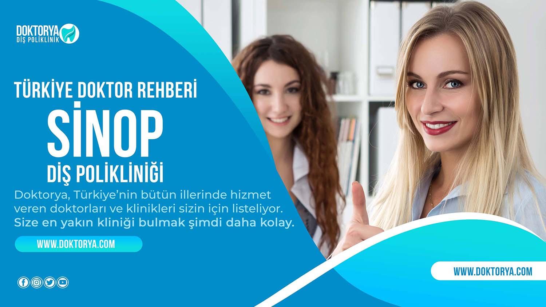 Sinop Diş Poliklinik 2021