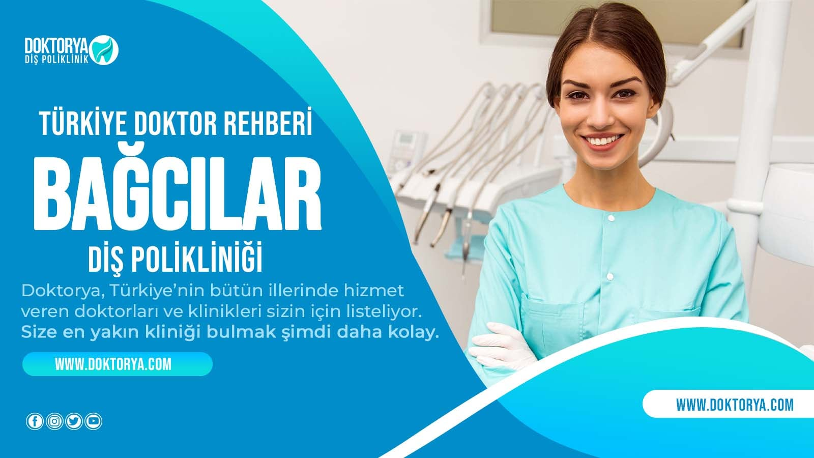 Bağcılar Diş Poliklinik