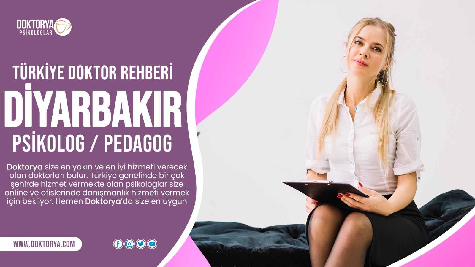 Diyarbakır Psikolog