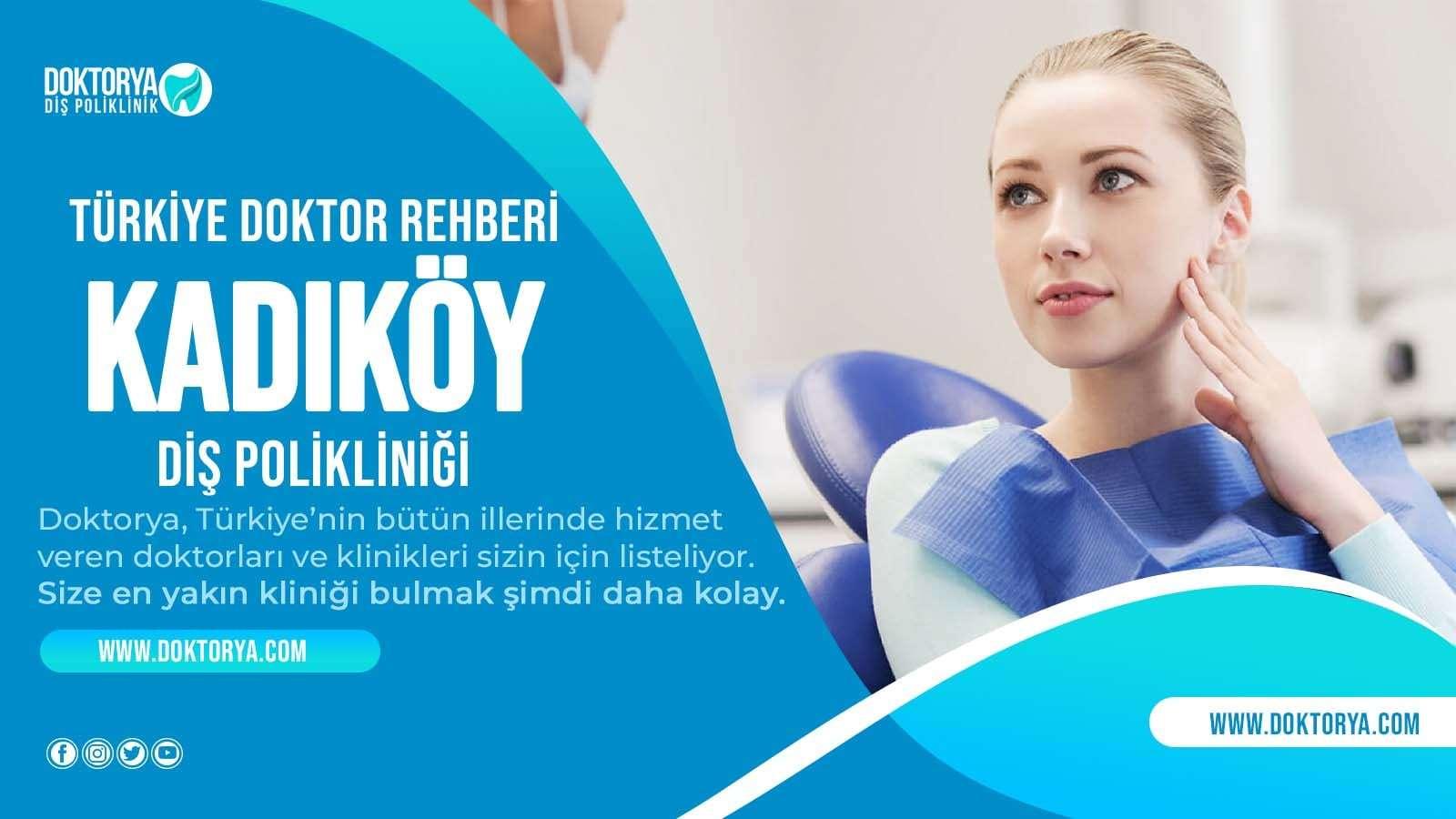Kadıköy Diş Poliklinik
