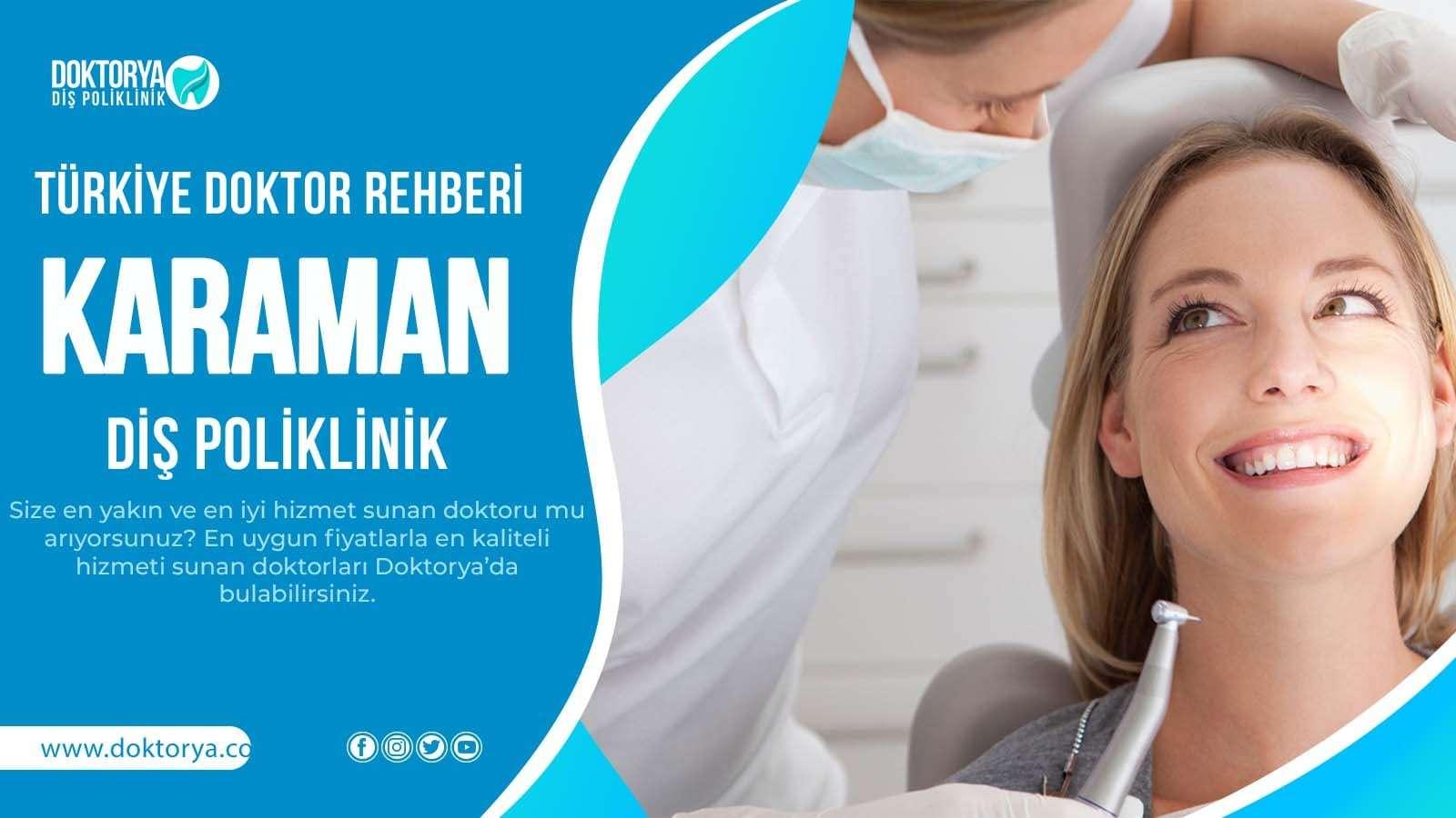 Karaman Diş Poliklinik