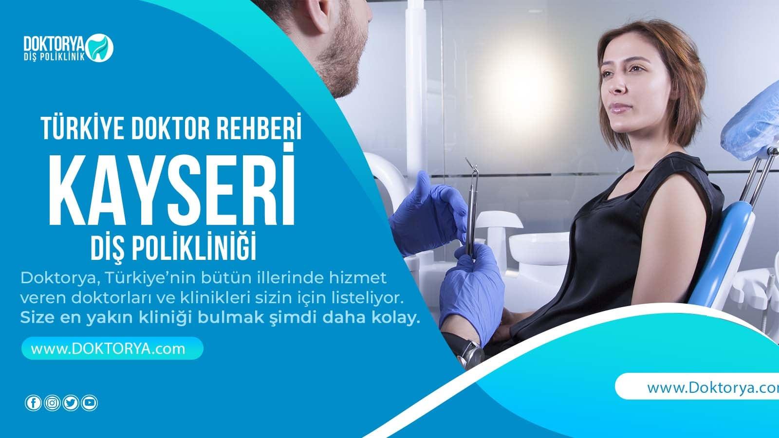 Kayseri Diş Poliklinik