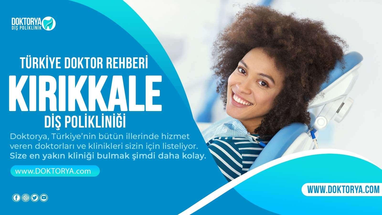 Kırıkkale Diş Poliklinik