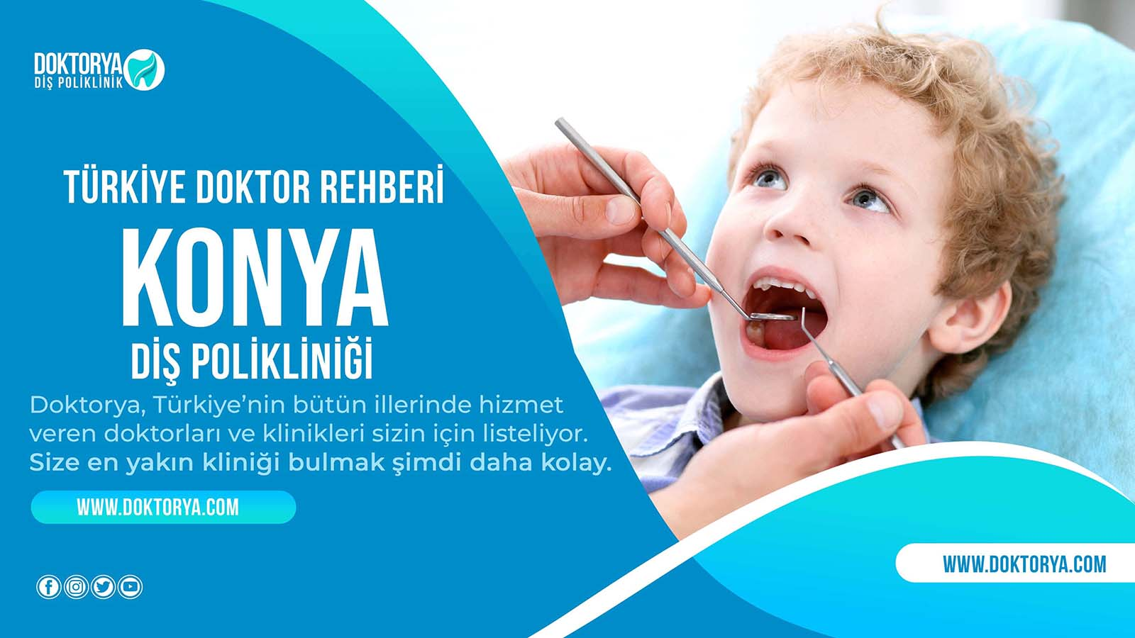 Konya Diş Poliklinik