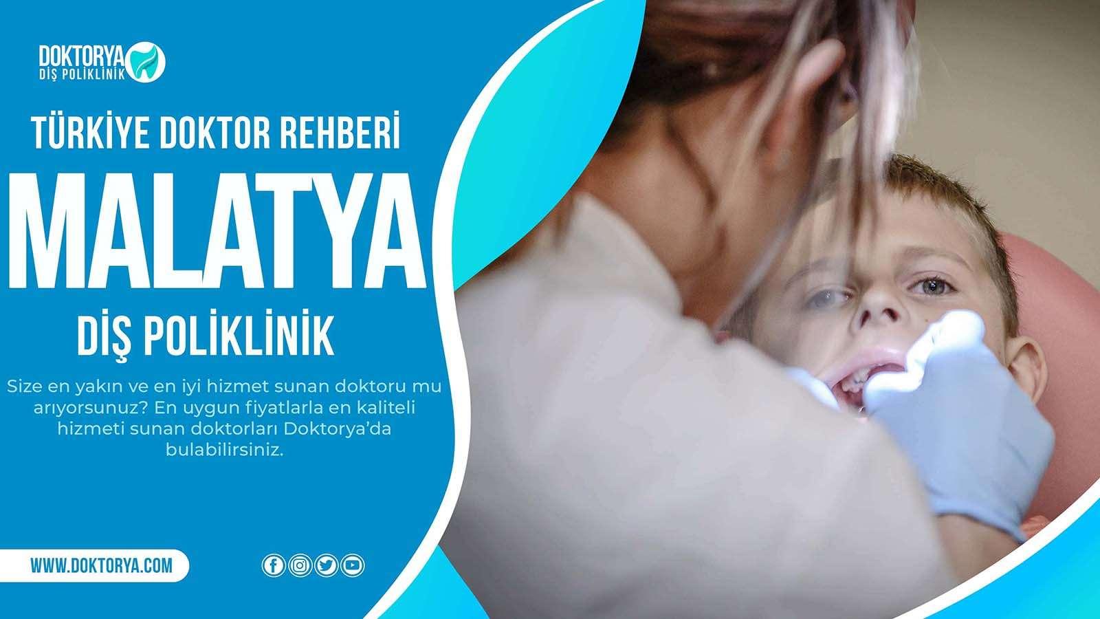 Malatya Diş Poliklinik