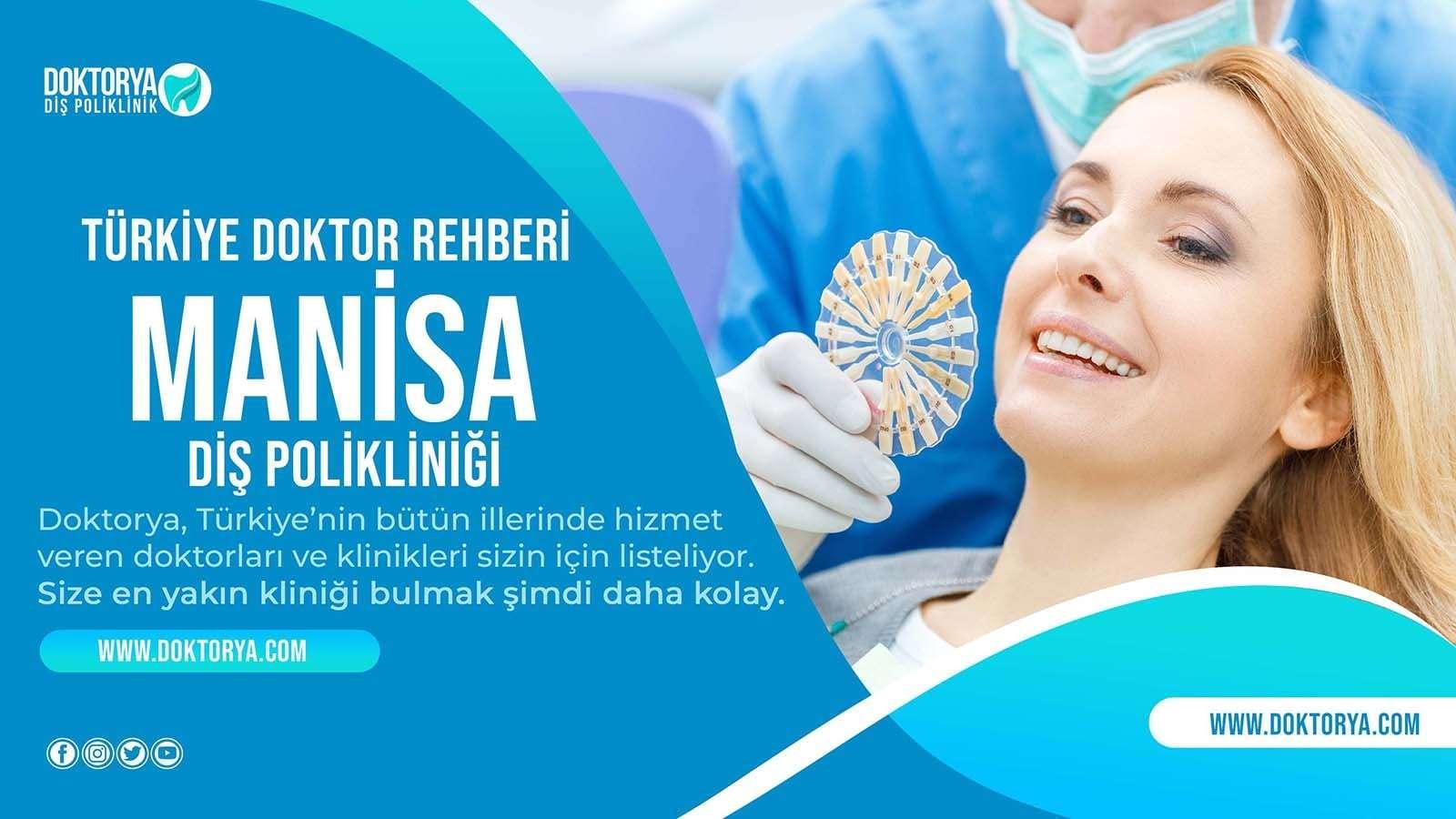 Manisa Diş Poliklinik