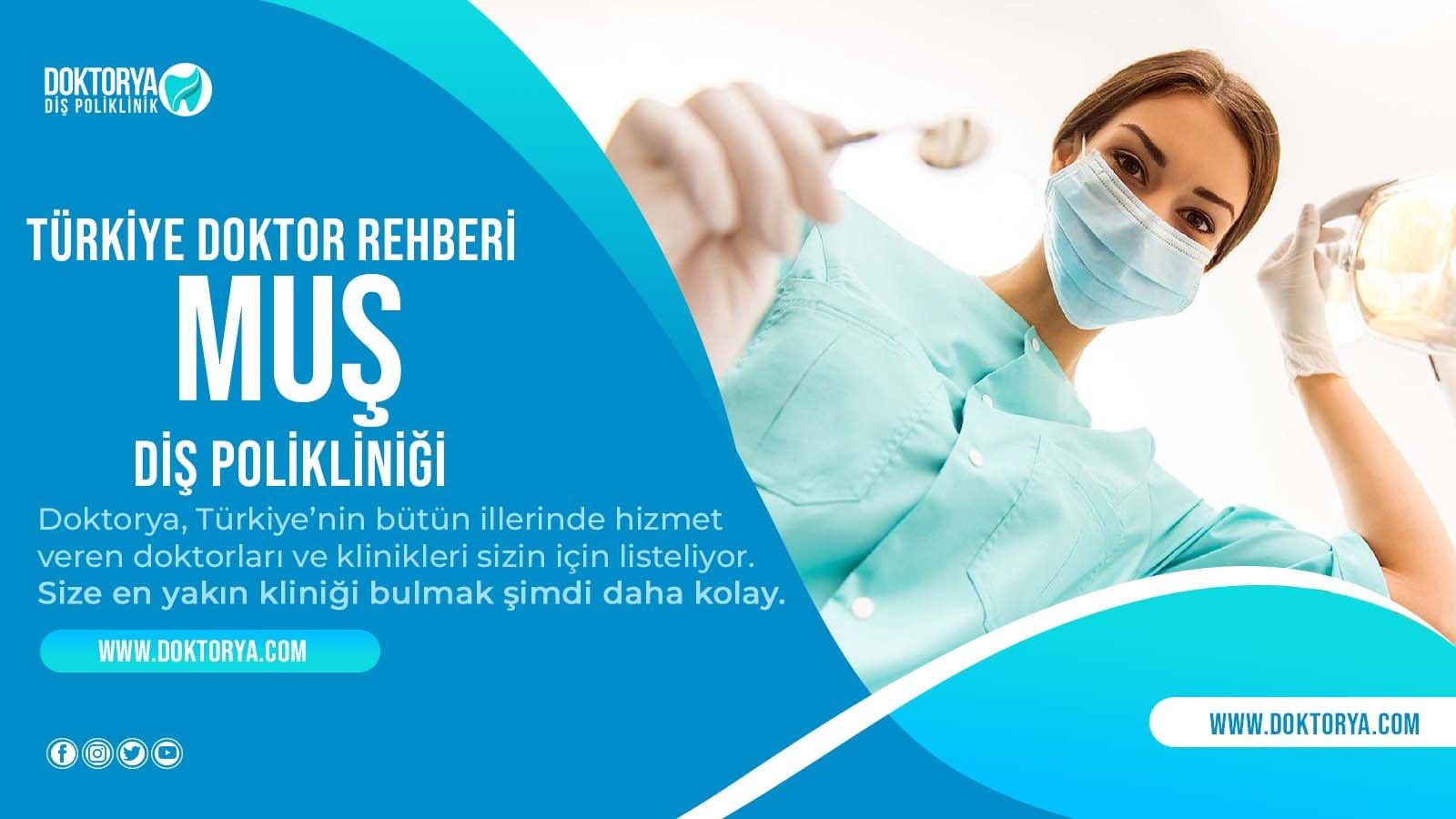 Muş Diş Poliklinik