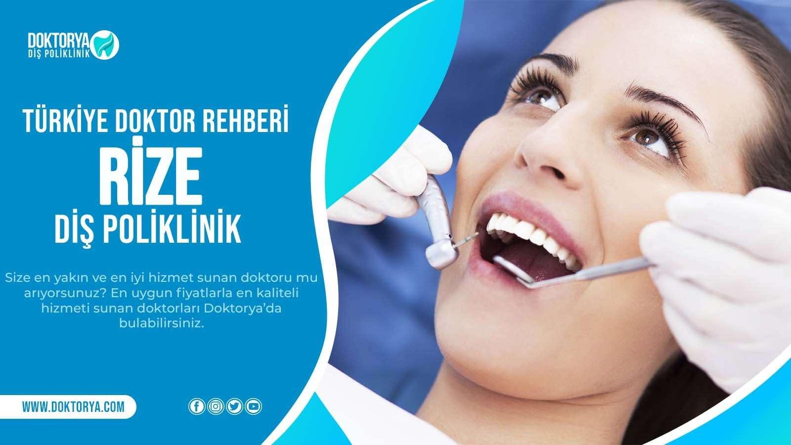 Rize Diş Poliklinik