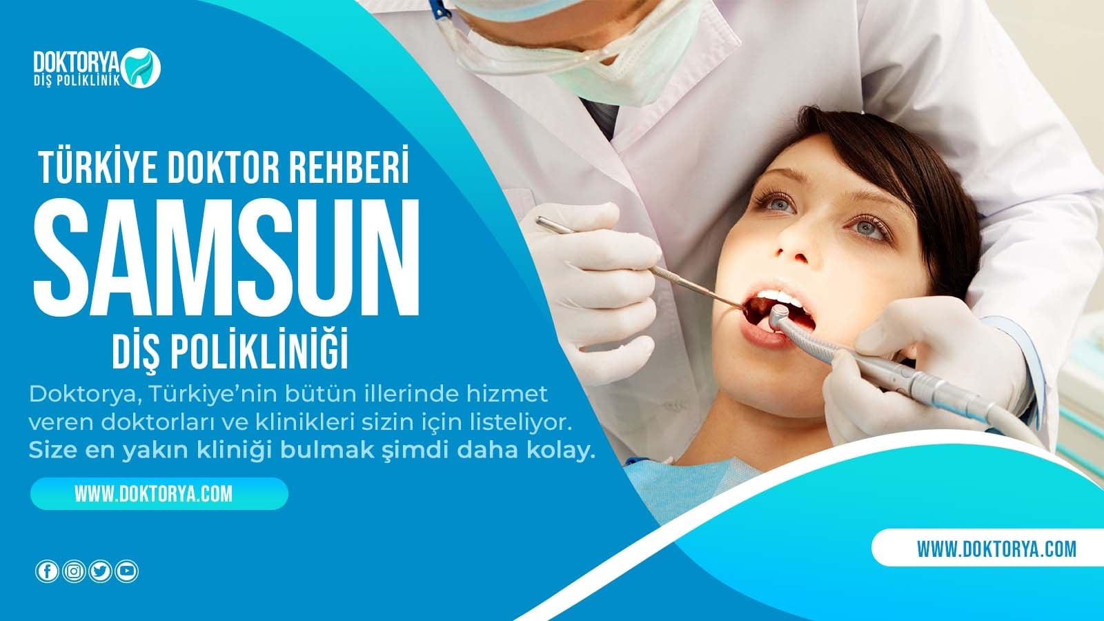 Samsun Diş Poliklinik