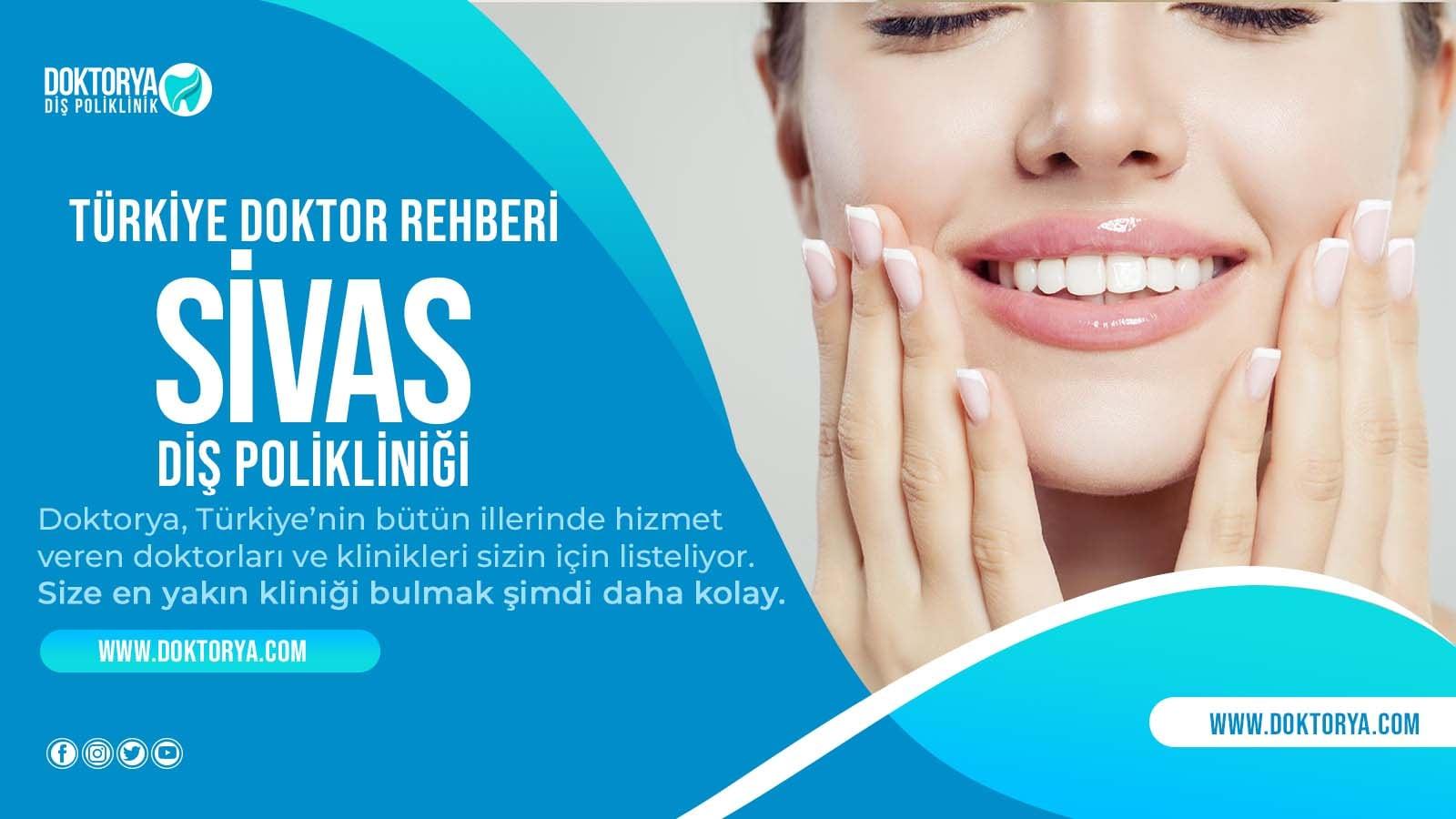 Sivas Diş Poliklinik