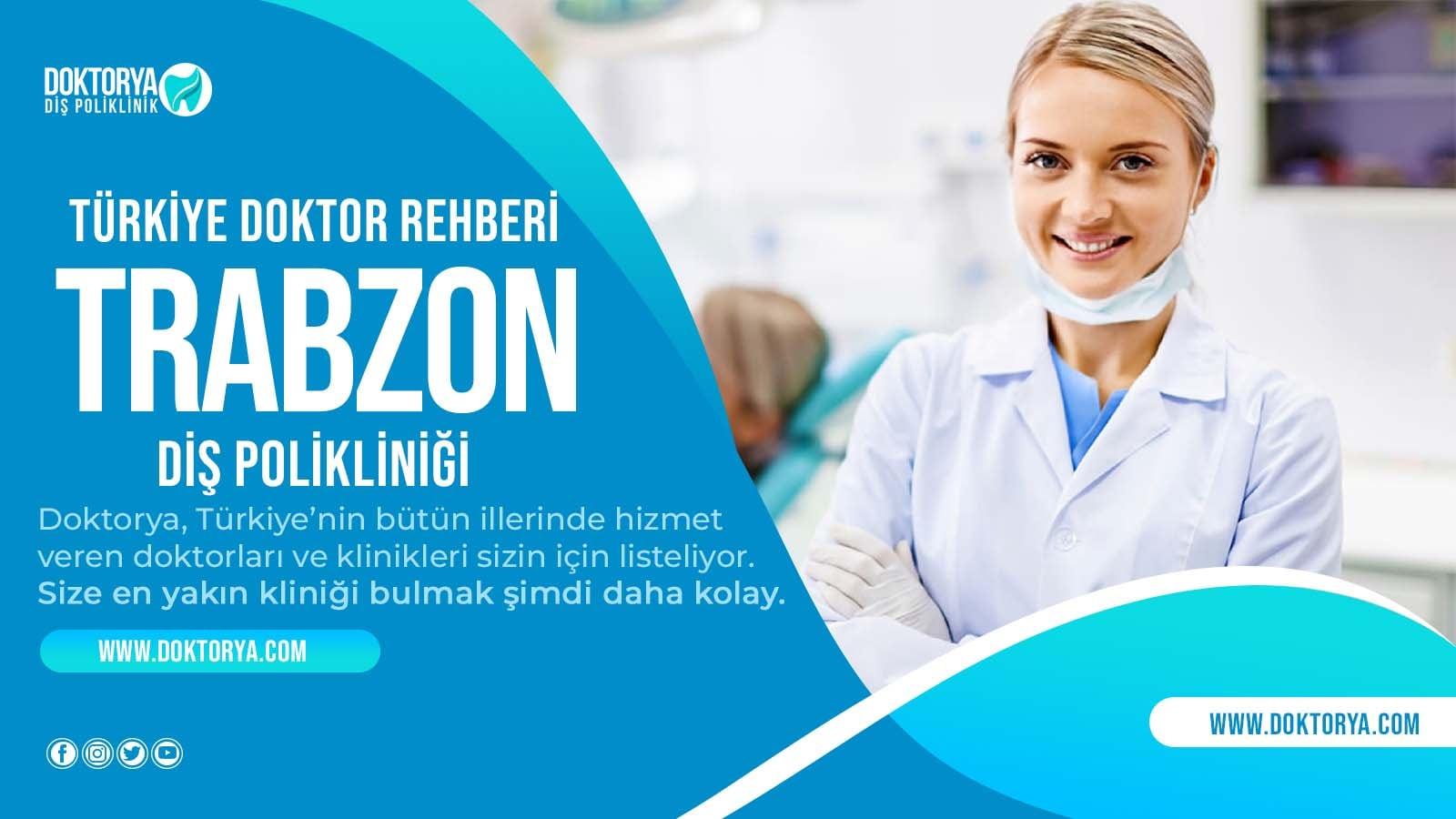 Trabzon Diş Poliklinik