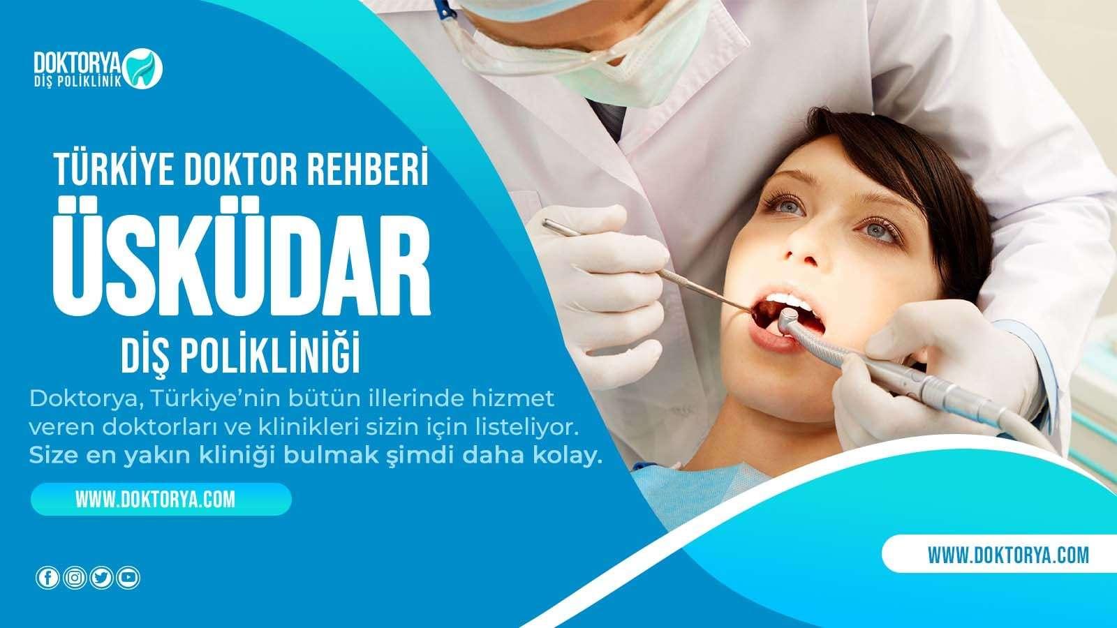 Üsküdar Diş Poliklinik