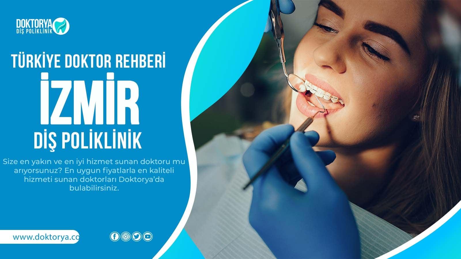 İzmir Diş Poliklinik