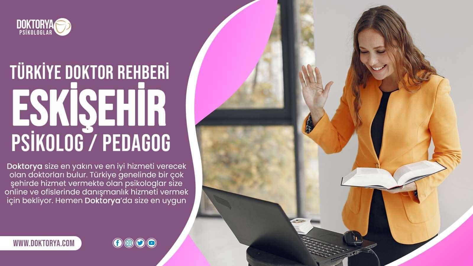 Eskişehir Psikolog