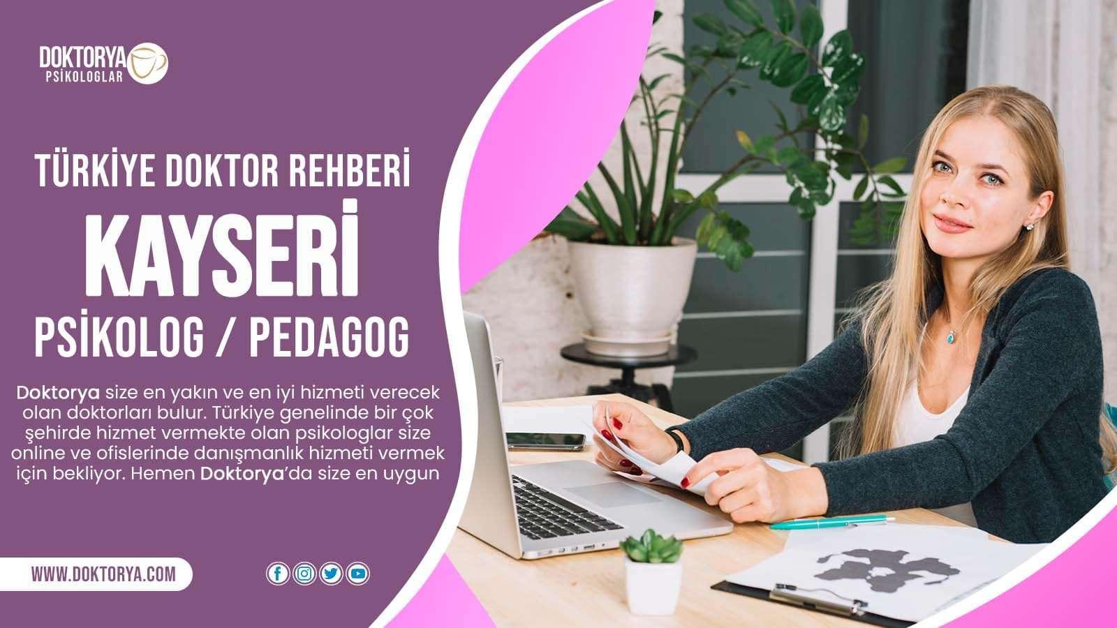 Kayseri Psikolog