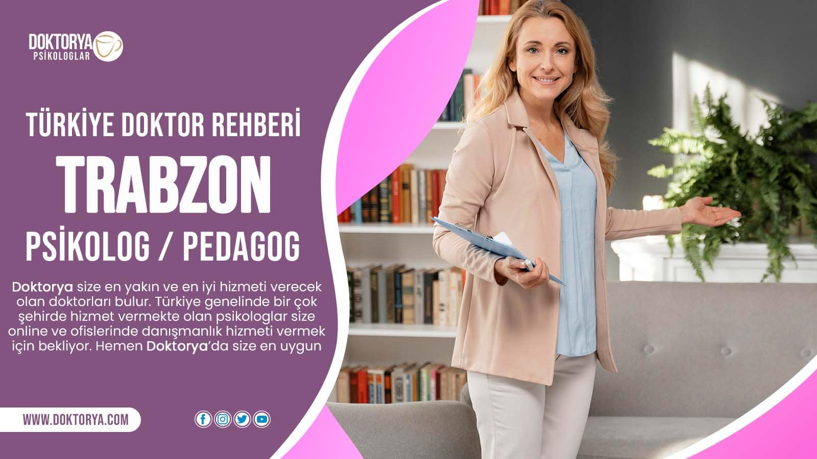 Trabzon Psikolog