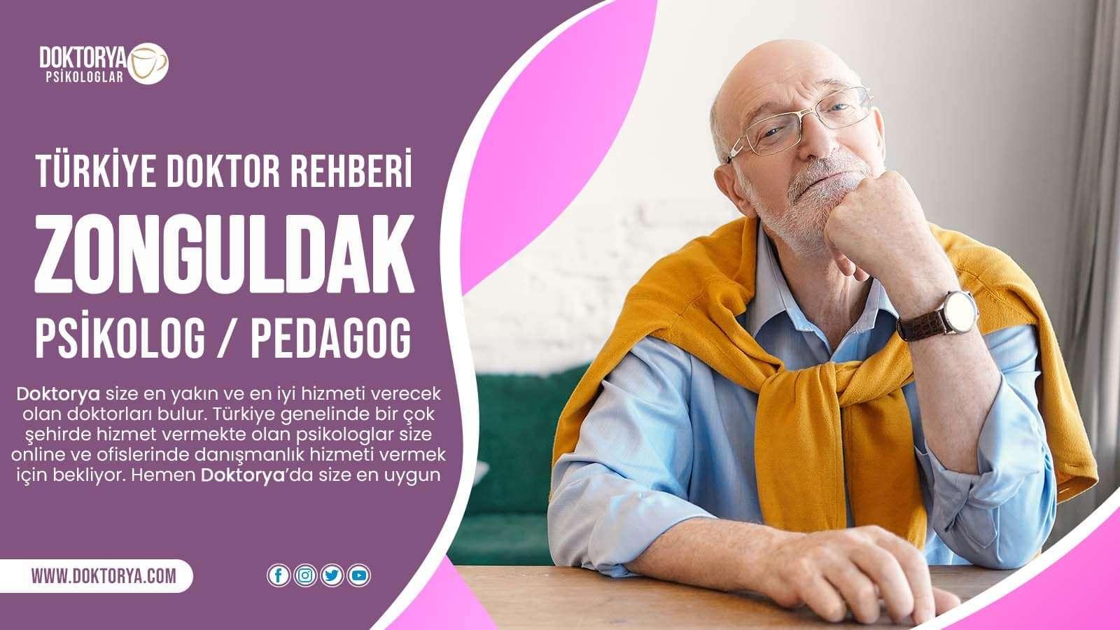 Zonguldak Psikolog