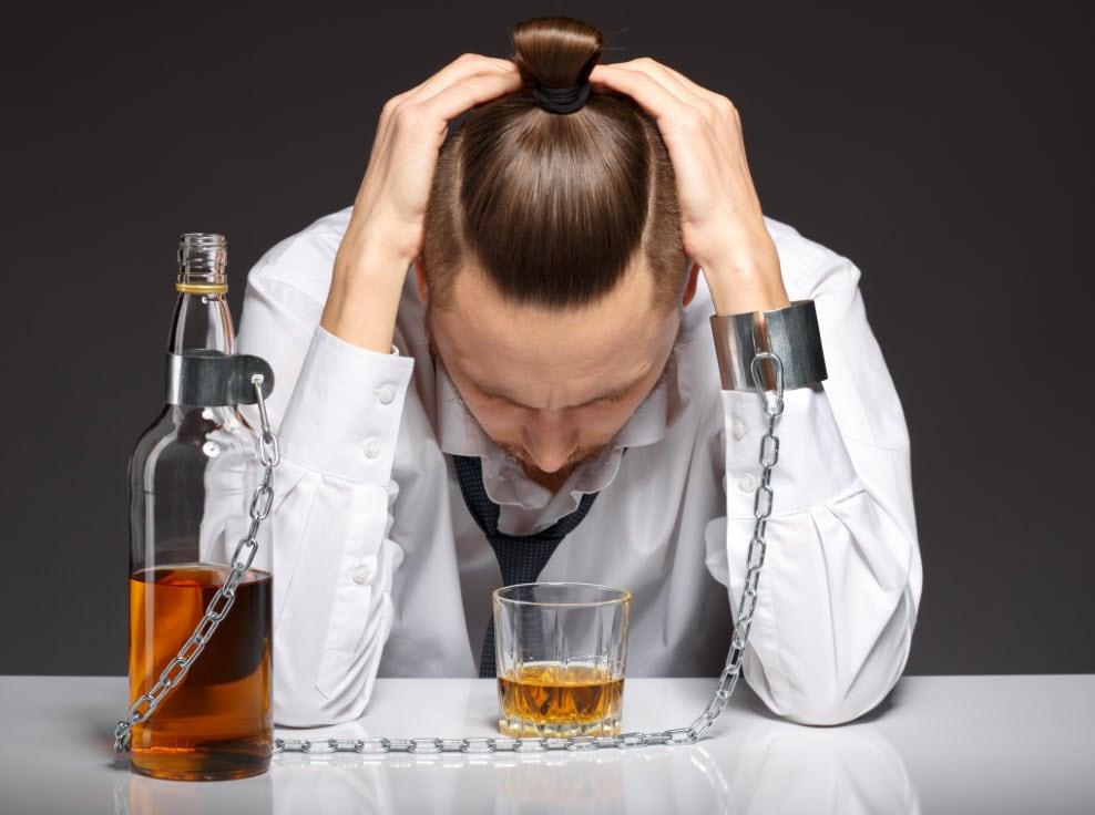 alkol bağımlılığı nedenleri