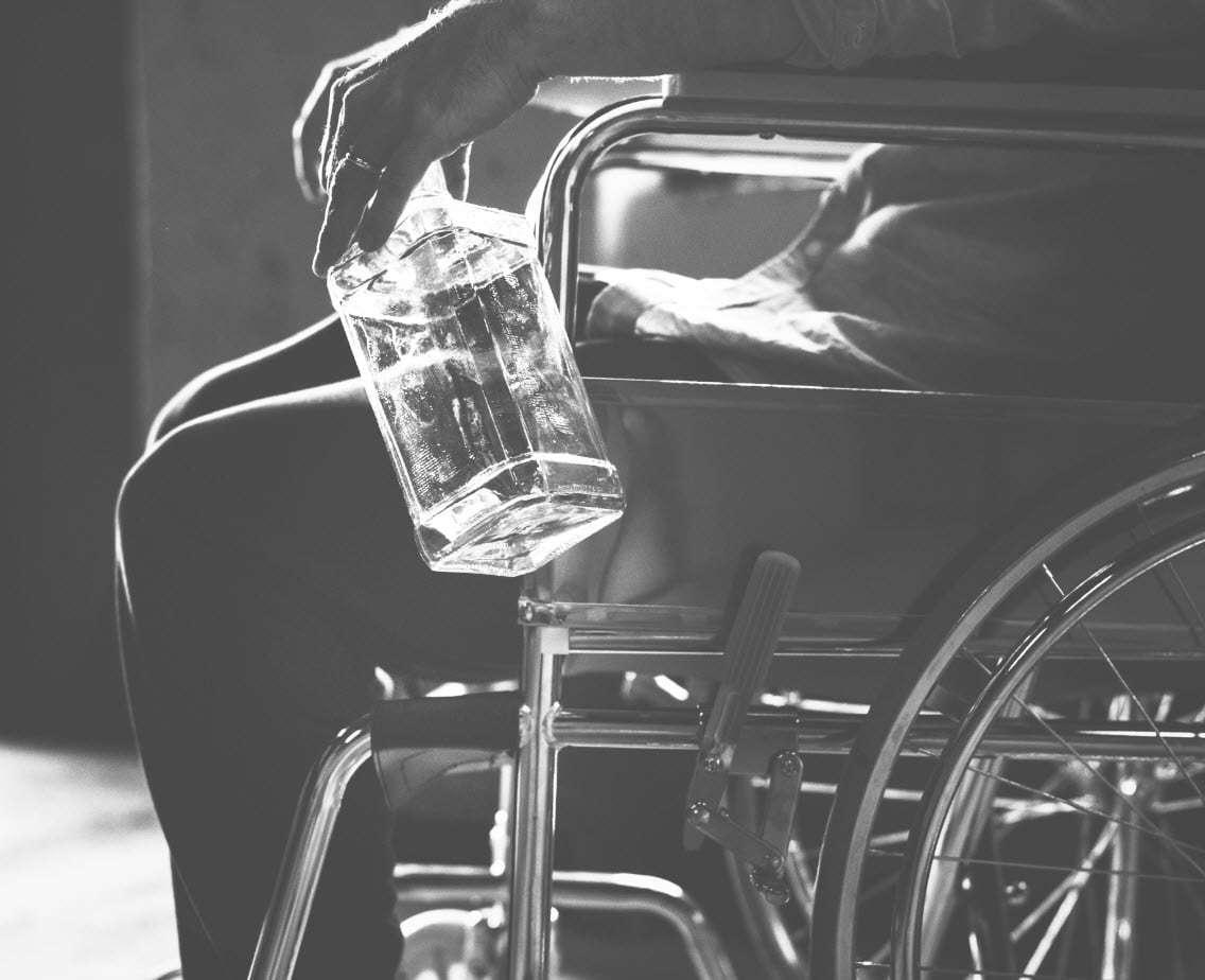 alkolün neden olduğu hastalıklar
