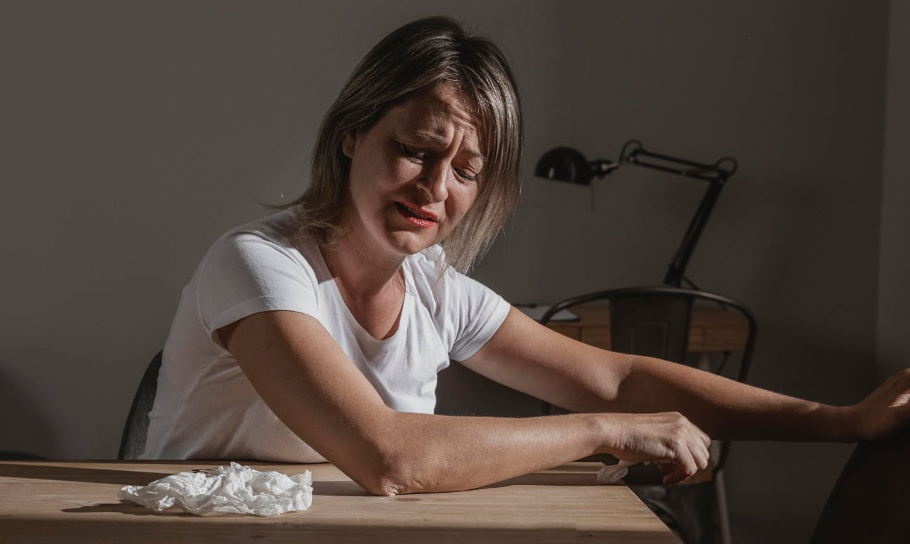 Anksiyete Bozuklukları