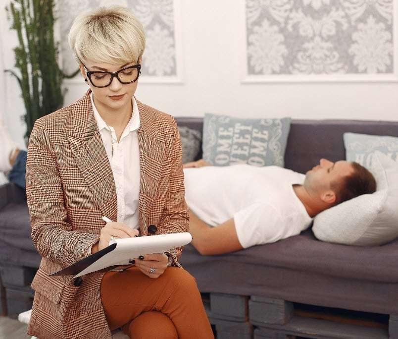 Bireysel Terapi