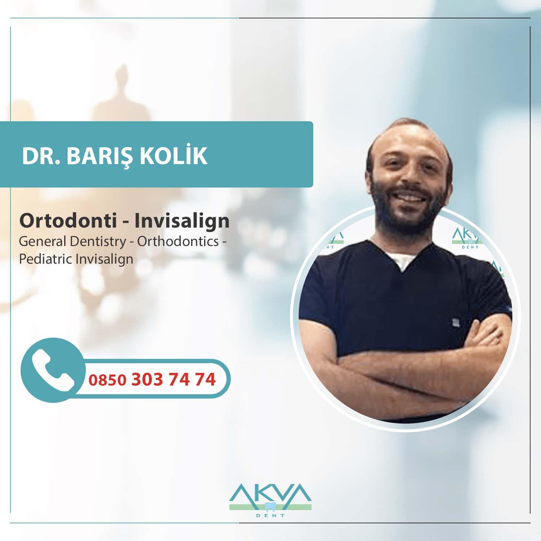 AkvaDent Ağız ve Diş Sağlığı Polikliniği