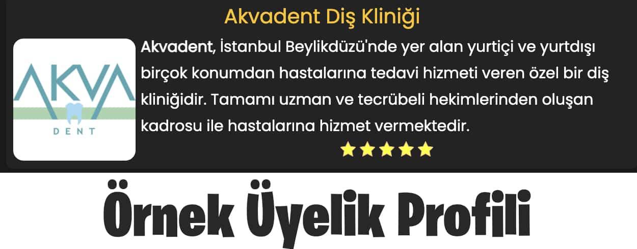 ornek profil