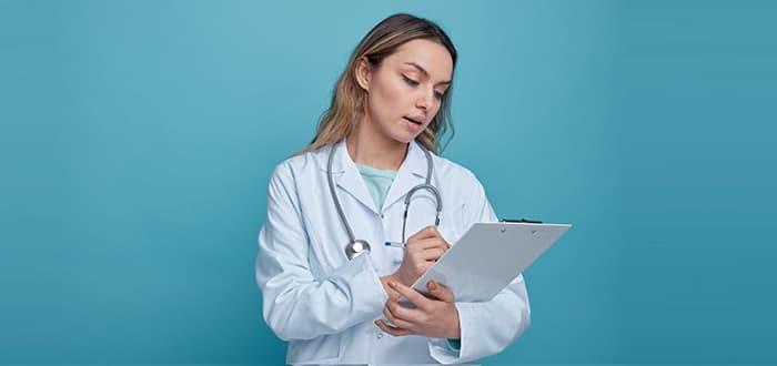 Doktor Profili