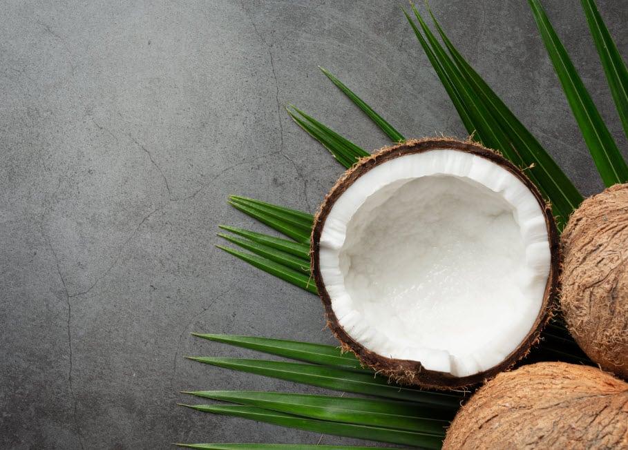 Hindistan Cevizi ve Karbonat Karışımı İle Diş Taşı Temizliği