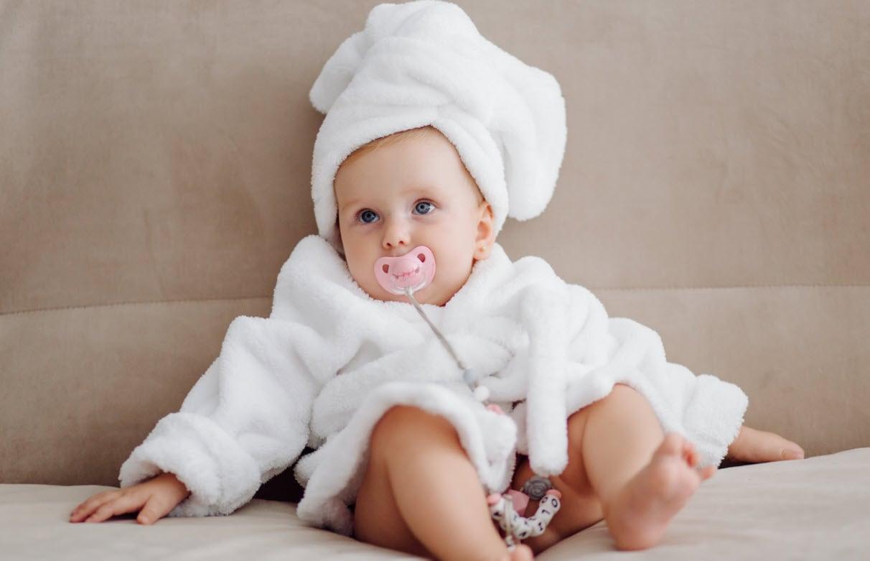 Bebeklerde Ağız Bakımı