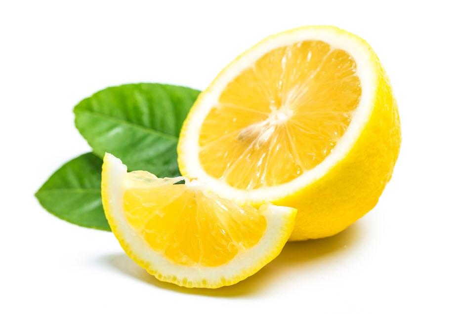 Limon, Karbonat ve Zeytinyağı ile Diş Taşı Temizliği
