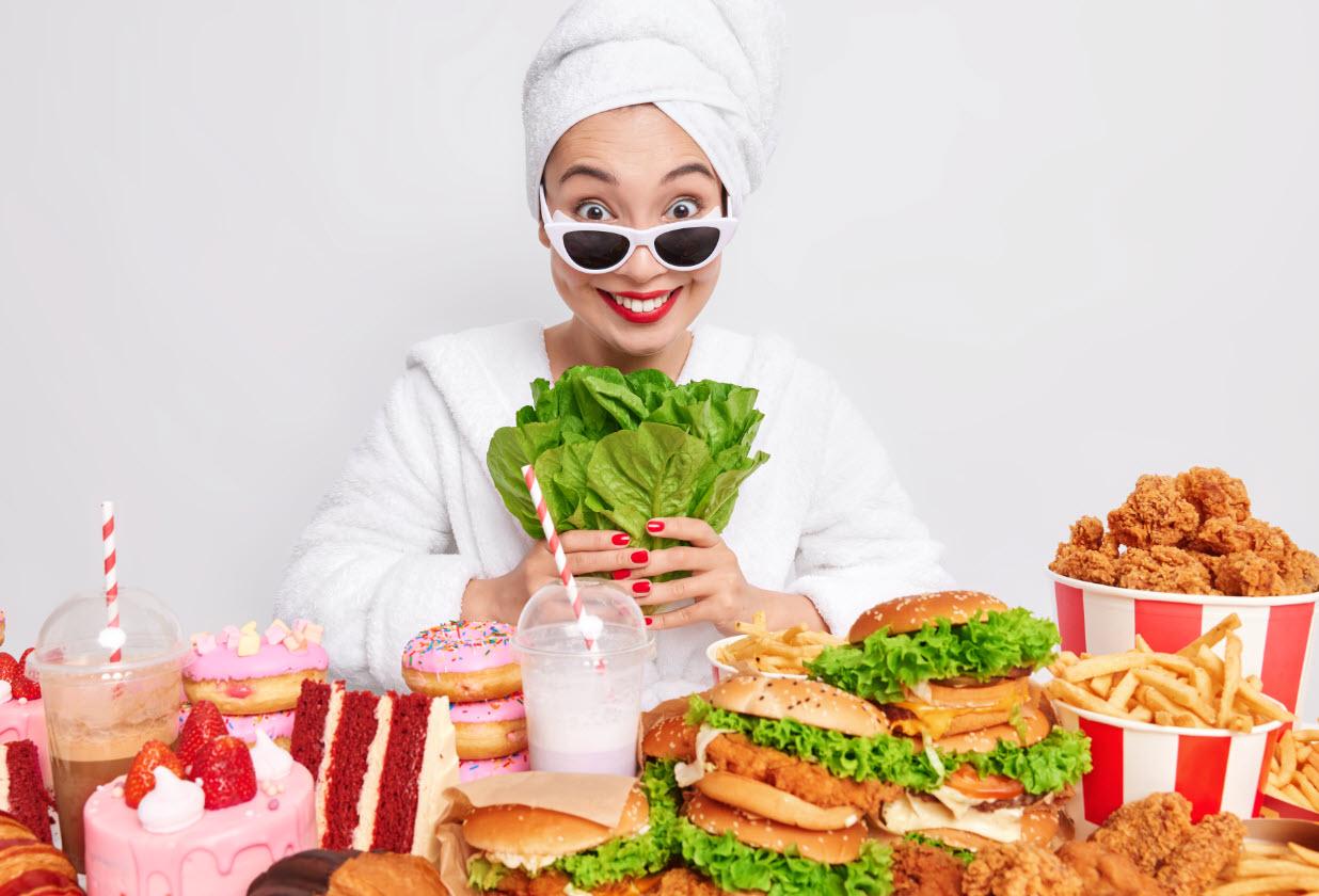 Tıkanırcasına Yemek Yeme Bozukluğu Sebepleri