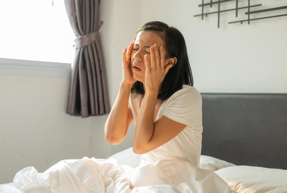 Uykudan Korkma Hastalığı Tedavisi