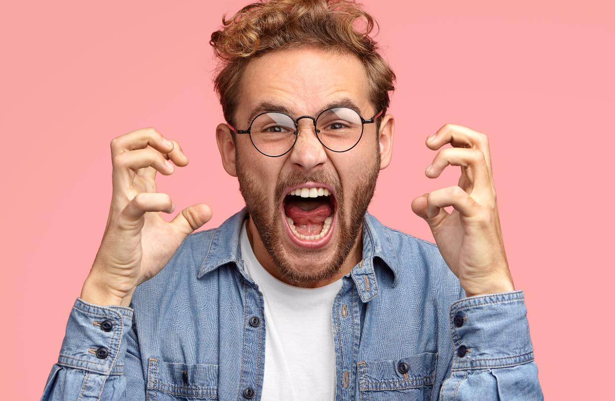 Dürtü Kontrol Bozukluğu Nedenleri