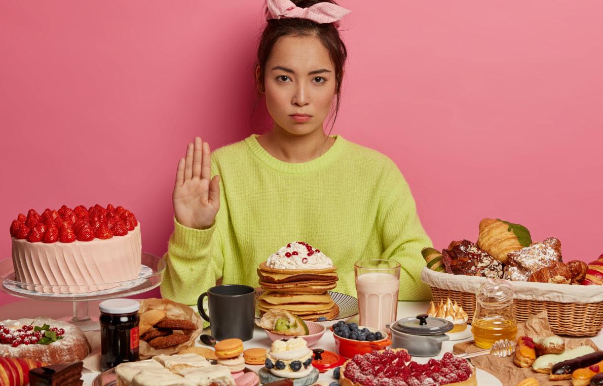 Gece Yeme Sendromu İle Başa Çıkabilmek İçin Neler Yapılabilir