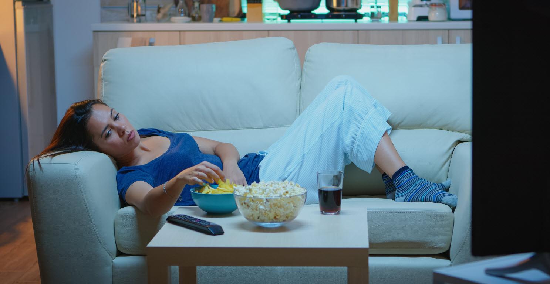 Gece Yeme Sendromu Nedenleri